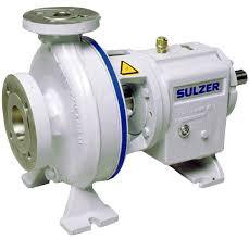 Sulzer CPT ANSI Pump