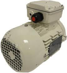 WEG AL71-04 Electric Motor