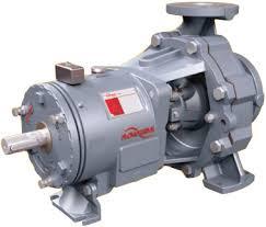 Flowserve Mark 3 Group 3 ANSI Pump