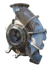 Worthington 14 FRBH Pump