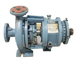 Allis Chalmers 731 Plus ANSI Pump