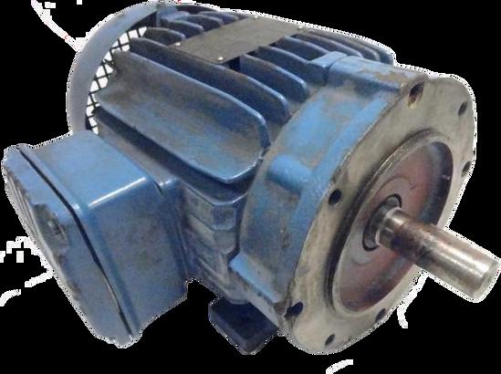WEG 145TC Frame Electric Motor