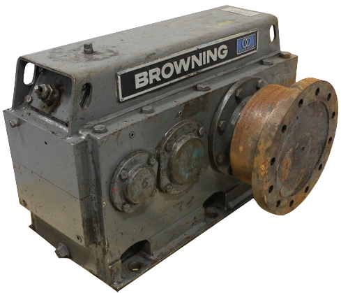 Browning 5007 HP1 Gearbox