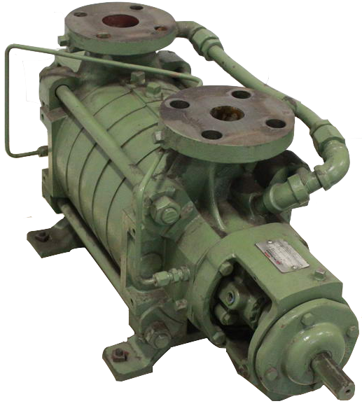 Worthington WDR 8 Pump