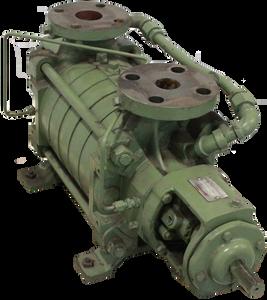 Worthington WDR 8 Pump
