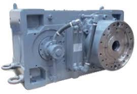 Knodler FZ Extruder Gearbox
