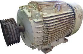 GE 365T Electric Motor