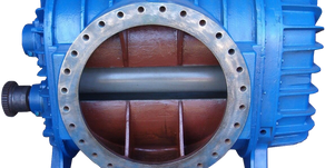 Roots J Series Blowers Are Best With Isomag Bearing Seals