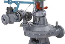 Isomag Bearing Seals Prevent Condensate Ingress On Coppus RLVA Steam Turbine