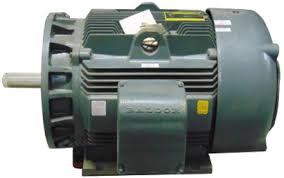 Baldor Super-E Electric Motor