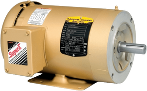 Baldor 145TCZ Electric Motor
