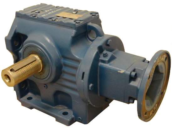 SEW S87AM215M4A2728 Gearbox