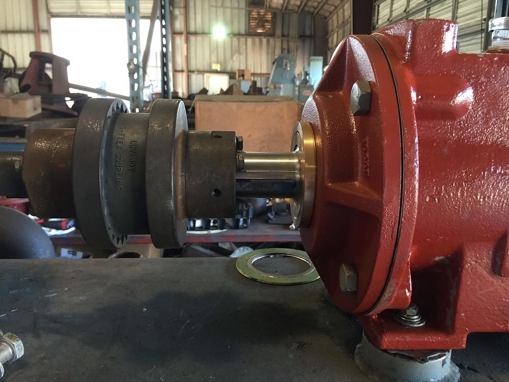 Cornell Pump 2.5 DA-1