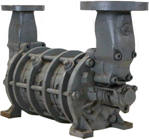 Roth TFE Multistage Pump