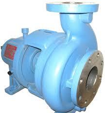 Dean Bros 484 ANSI Pump