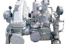 Isomag Bearing Seals Prevent Condensate Ingress In Terry BFSCS Turbines