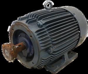Westinghouse AEHH 324T Frame NEMA Electric Motor