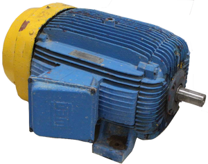 WEG 405TS Electric Motor