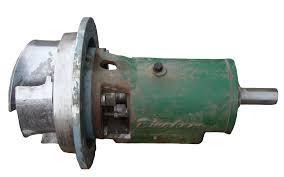 Bingham CFO Boiler Feed Pump