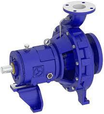 Smart Turner ANSI Pump