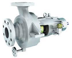 Sulzer ZE/ZF API 610 Pump