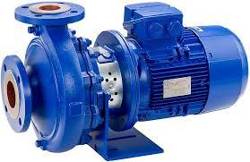 KSB Etabloc Pump