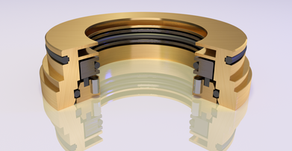 What are bearing isolators?