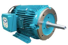 Brook Compton JM NEMA Electric Motor