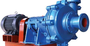 Isomag Bearing Isolators in Slurry Pumps for the Mining Industry
