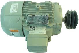 Siemens SD Electric Motor Frame 182T