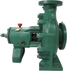 Allis Chalmers CSO F4D1 Pump