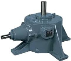 Amarillo A-20 Gearbox