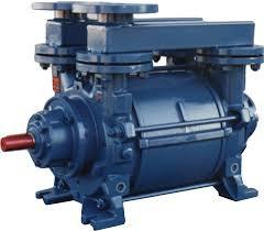 DXP Vacuum Pump