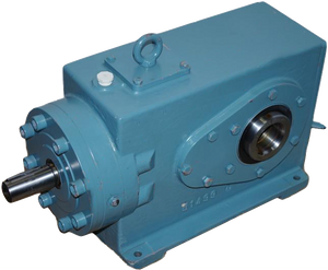 Kumera XTA Gearbox