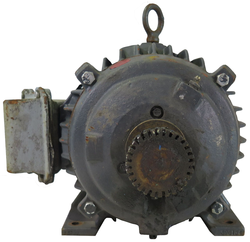 Emerson 184T Frame NEMA Electric Motor