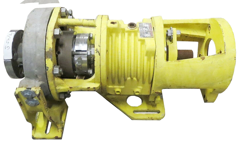 Chesterton 4x6x10 Pump