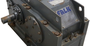 Stop Your Falk Y Series Gearbox From Leaking With Isomag Bearing Seals