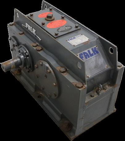 Falk 2050 Y1L Gearbox