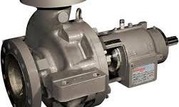Isomag Magnetic Bearing Isolators Seal Oil Mist In Flowserve HPX API Pump