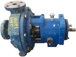 Goulds 3196 STX ANSI Pump
