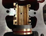 Isomag Bearing Seals Prevent Condensate Ingress In Terry Steam Turbines