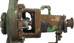 Isomag Bearing Seals Best On Worthington FRBH Pumps