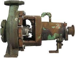 Worthington 3 FRBH Pump