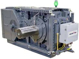 Falk V Seriers Gearbox