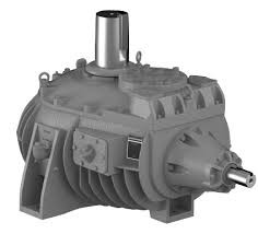 Marley 4000 Gearbox
