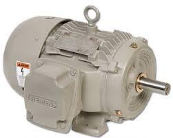 Siemens 320T Electric Motor