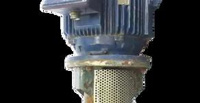 Valero Seals Oil Mist With Isomag Bearing Isolators On Union VLK Pumps