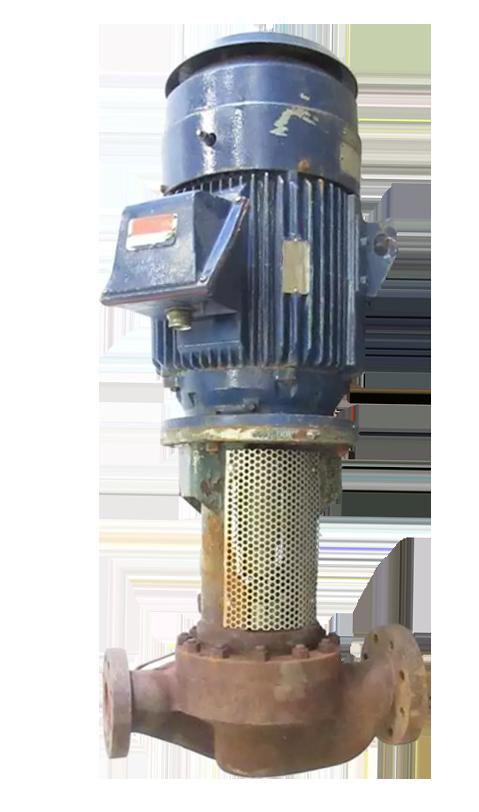 Clyde Union VLK Pump