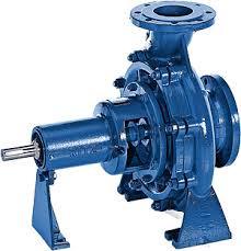 Andritz ES Pump