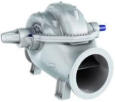 Sulzer ZPP Pump